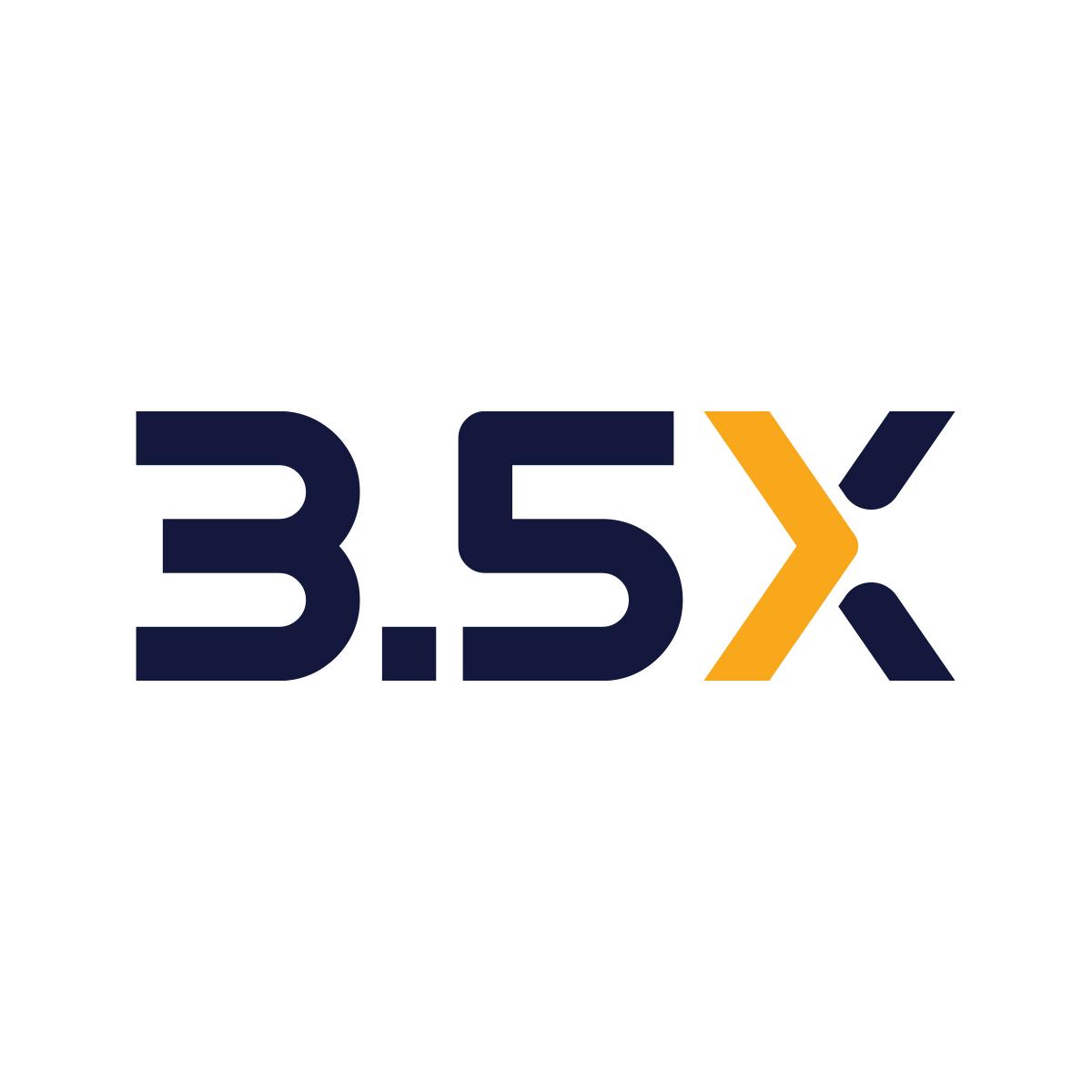 3.5X Podcast: | Start-ups | Entrepreneurs | Scale-ups