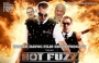 Artwork for 115. Here Come the Fuzz - Hot Fuzz