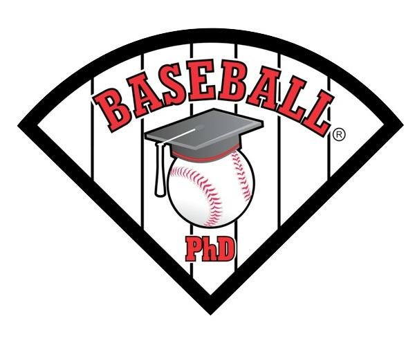 Baseball PhD (enhanced M4A) show art