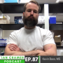 Artwork for ICP 87: Kevin Bass, MS- An Introduction to Ketosis and its role in cancer.