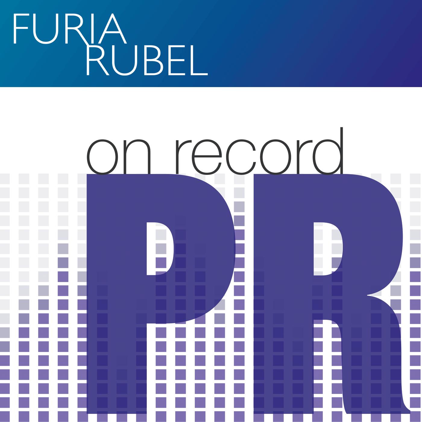 On Record PR show art