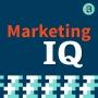 Artwork for Marketing IQ #18: Kasey Chronis, Live TV + Digital Storytelling