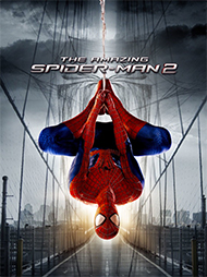 FBPH Presents: At The Movies With THE AMAZING SPIDER-MAN 2!