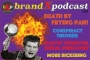 Artwork for Sexual Predators and Conspiracy Theories | Brand X Podcast 070