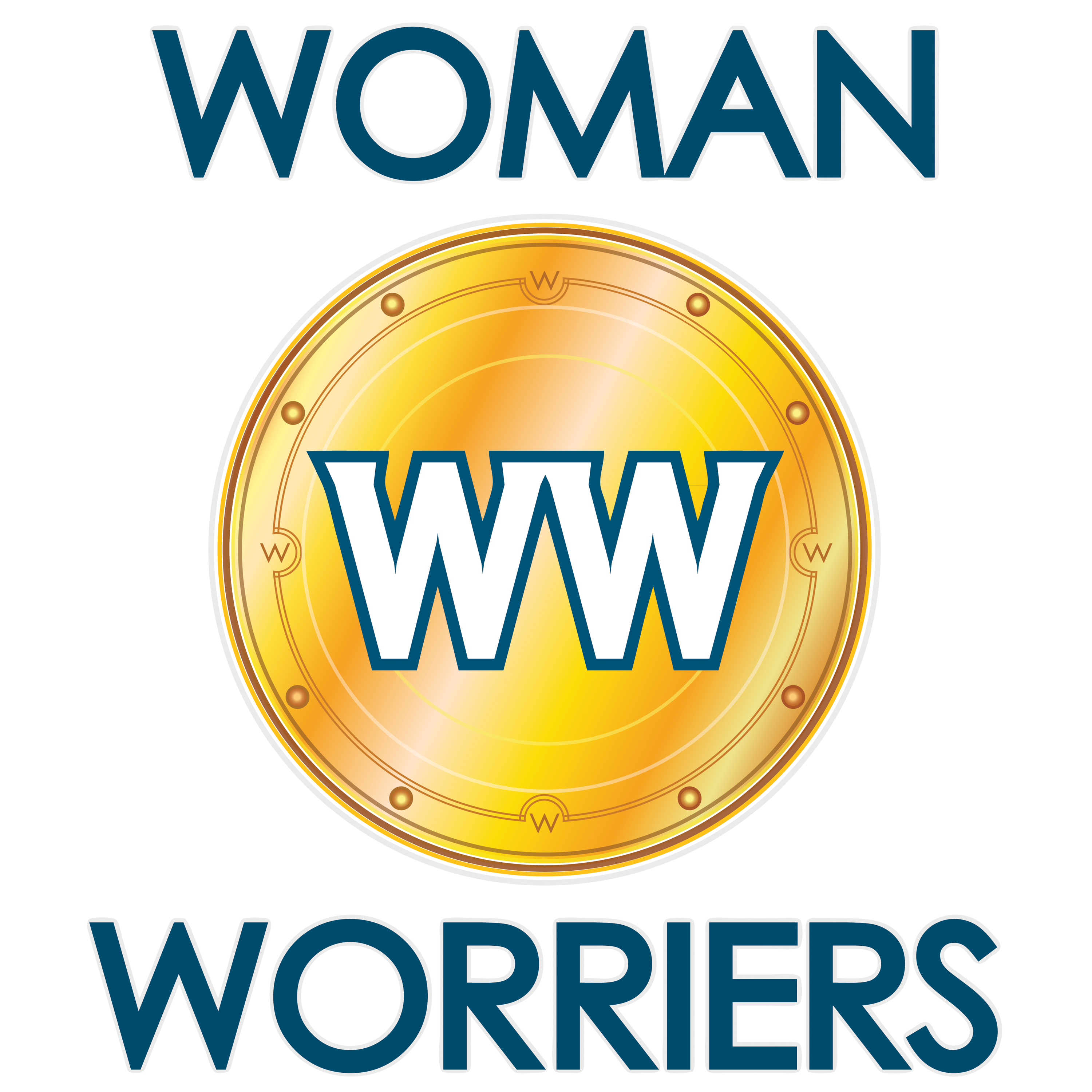 Woman Worriers show art