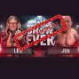 Artwork for Chris Jericho vs. Roman Reigns: Episode 11, Series 2 - The Greatest Wrestling Tournament Ever
