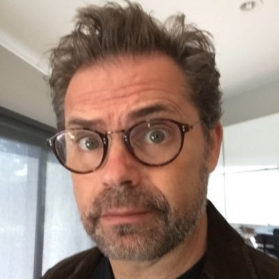 Dana Gould Podcast