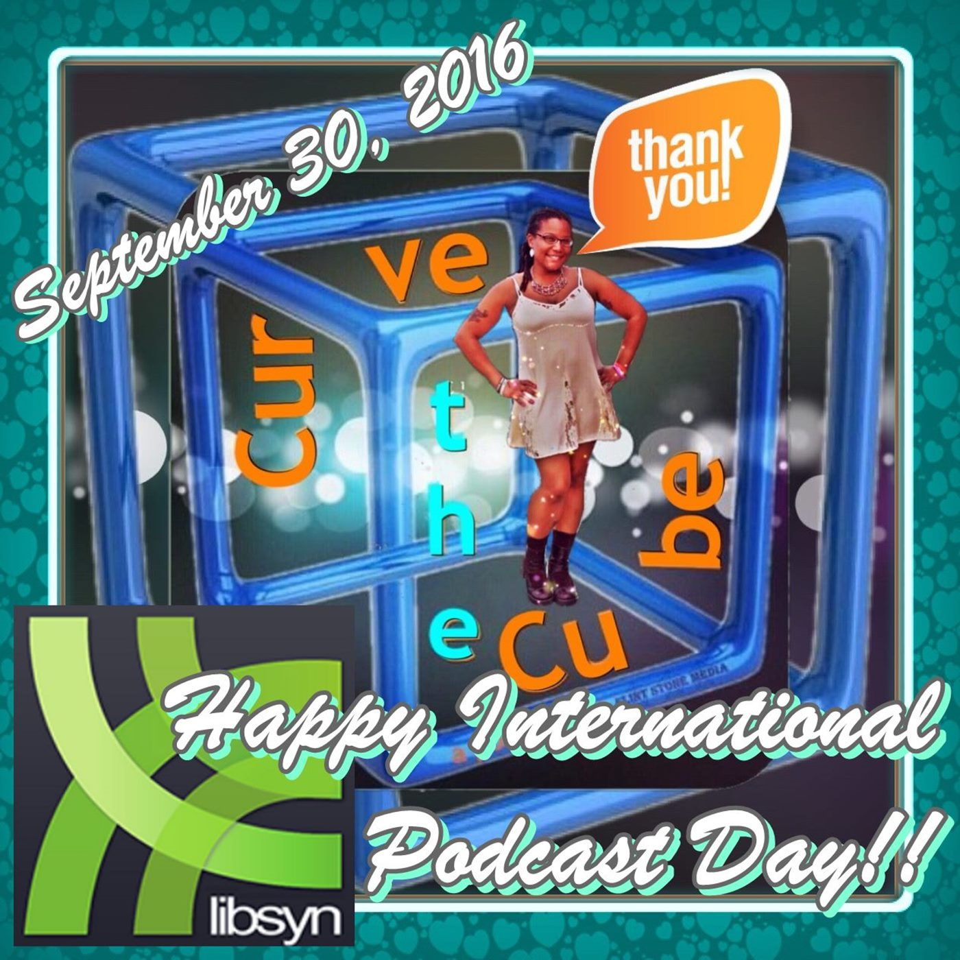 BONUS - Happy International Day of Podcasting