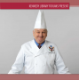 Artwork for Sweet World of White House Desserts with Roland Mesnier