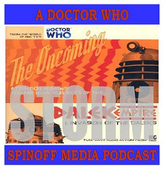 "The Oncoming Storm Ep 30: Dalek Empire 1 ""Wait, Their Plan Was What?"""