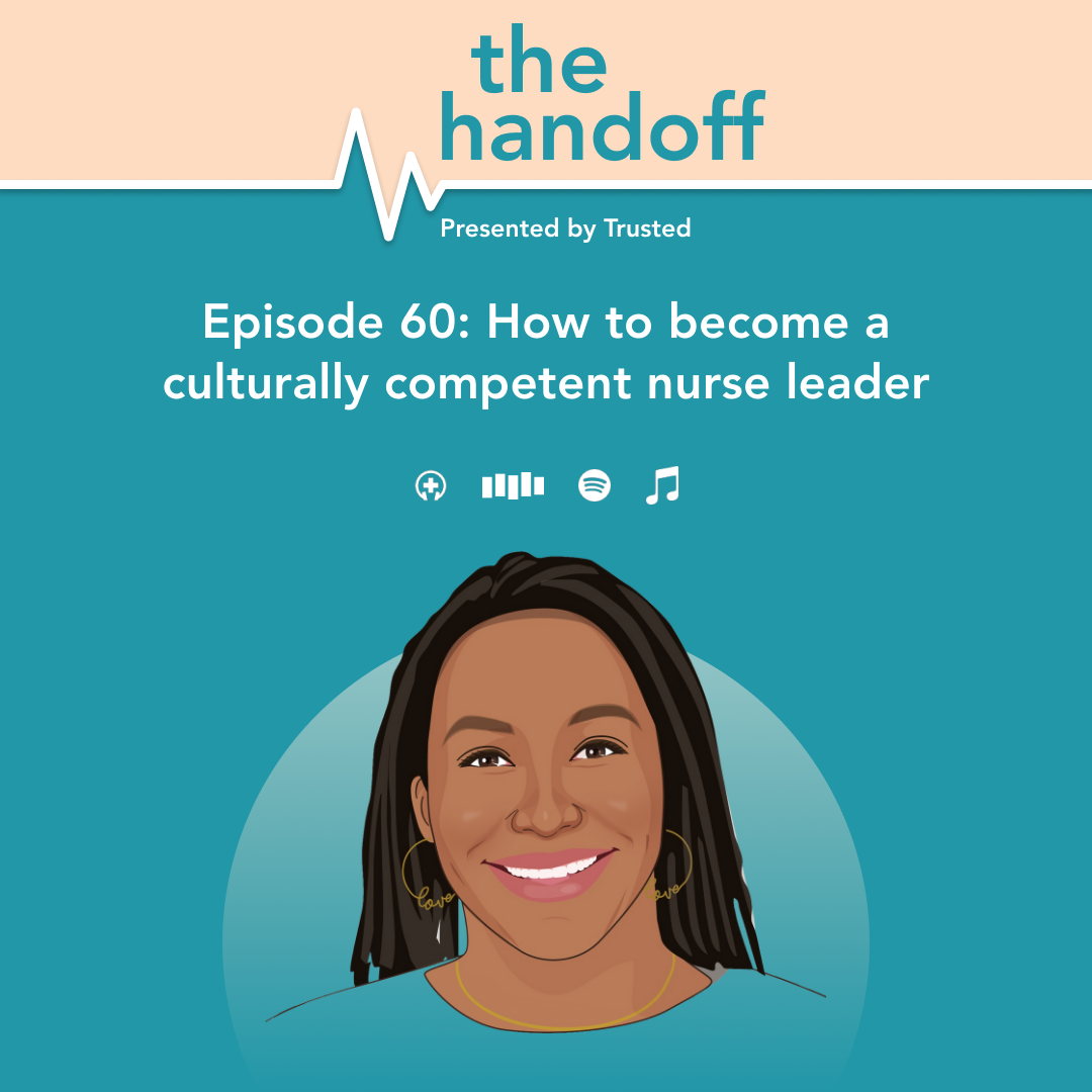 How to become a culturally competent nurse leader