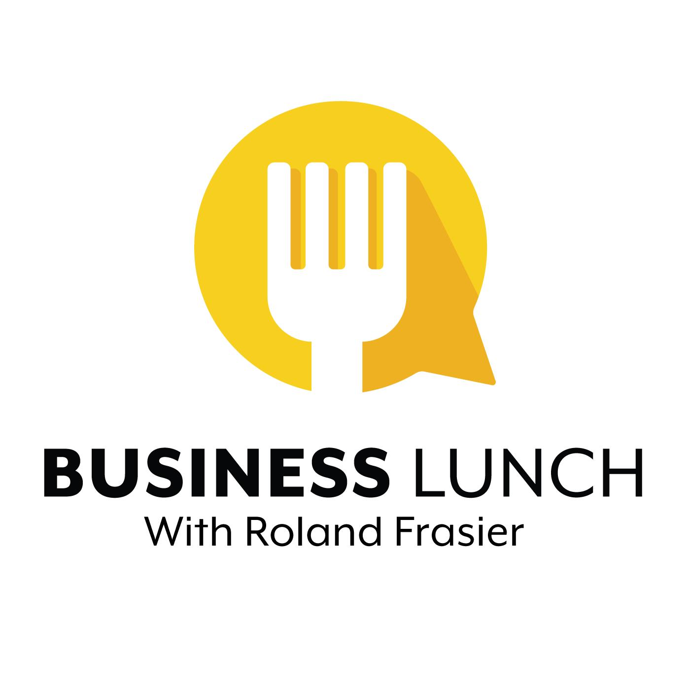 Business Lunch show art