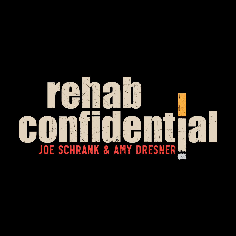 Rehab Confidential show art