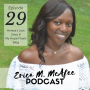 Artwork for EP29 - Aneisa's Loss Story, Infertility Journey, and My Hope Floats Blog