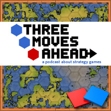 Three Moves Ahead Episode 3