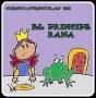 Artwork for #22 El príncipe rana (Grimm)