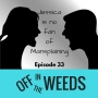 Artwork for Jessica Is No Fan Of Mansplaining | Off in the Weeds 033