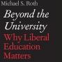 Artwork for Beyond The University