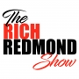 Artwork for 020 - You Never Know Who's Watching - The Rich Redmond Show Ep 30 Feat Tyler Farr