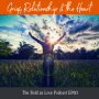 Artwork for Grief, Relationship & the Heart