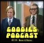 Artwork for Goodies Podcast 119 - News & Basics