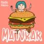 """Artwork for #7 - Mette Nygård Havre om """"Spis opp maten"""""""