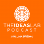 Artwork for Genetics, Psychedelics and the future of personalised health with David Krantz| The Ideas Lab Podcast