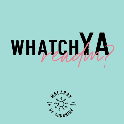 WhatchYA Readin? show image