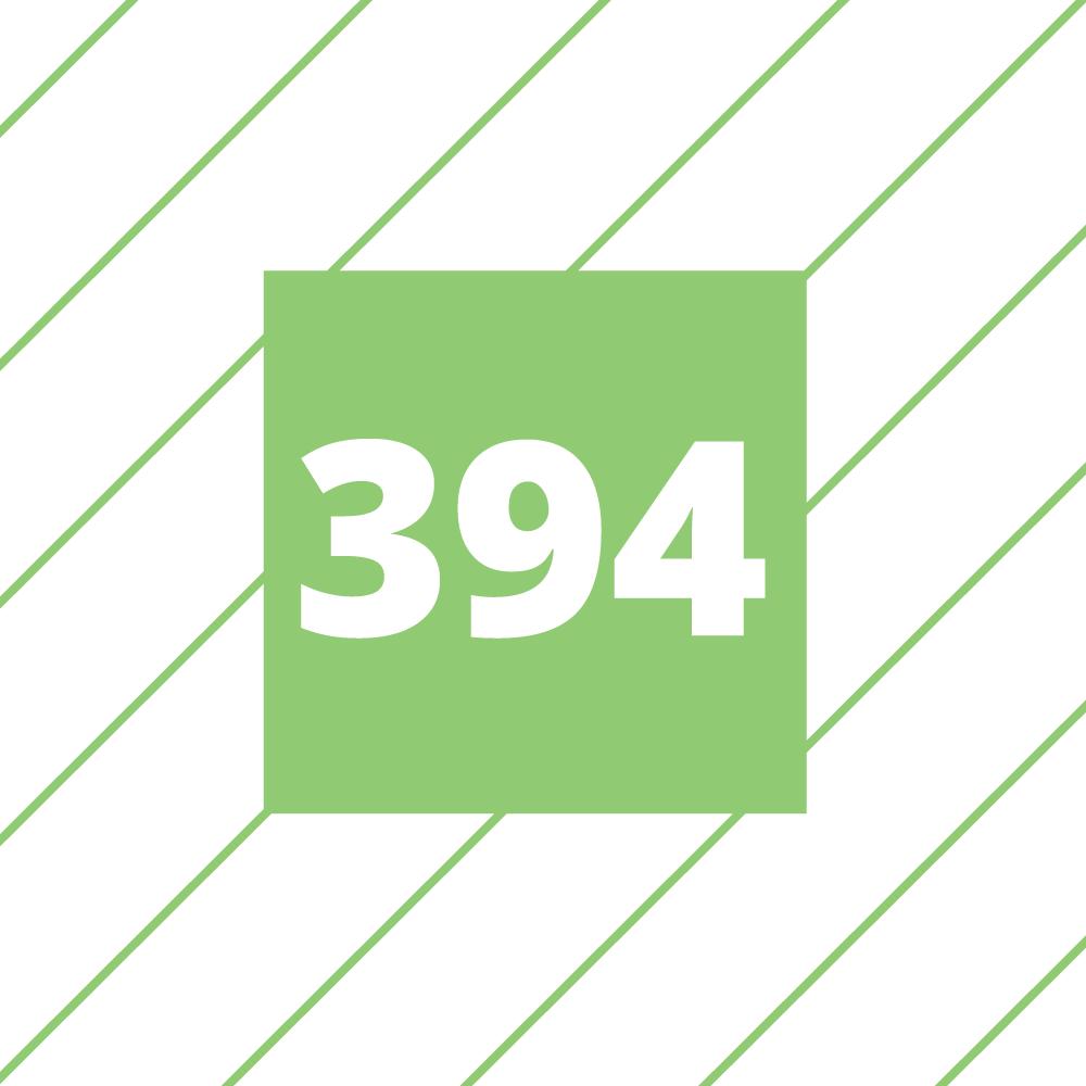 Avsnitt 394 - En resande säljare