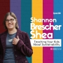 Artwork for 008: Teaching your kids about sustainability with Shannon Brescher Shea