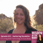Artwork for 015. Katherine Standefer on Living with Technology in Your Body