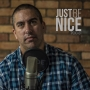 Artwork for Just Be Nice Project Podcast - Ben Horley - Policeman, Father of Five and Artist