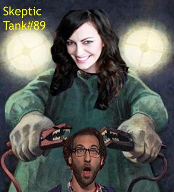 #89: Shocking (Claire Brosseau)