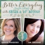 Artwork for Better Everyday #35: Michele Laine Shows Us How To Be Stronger Than The Storm