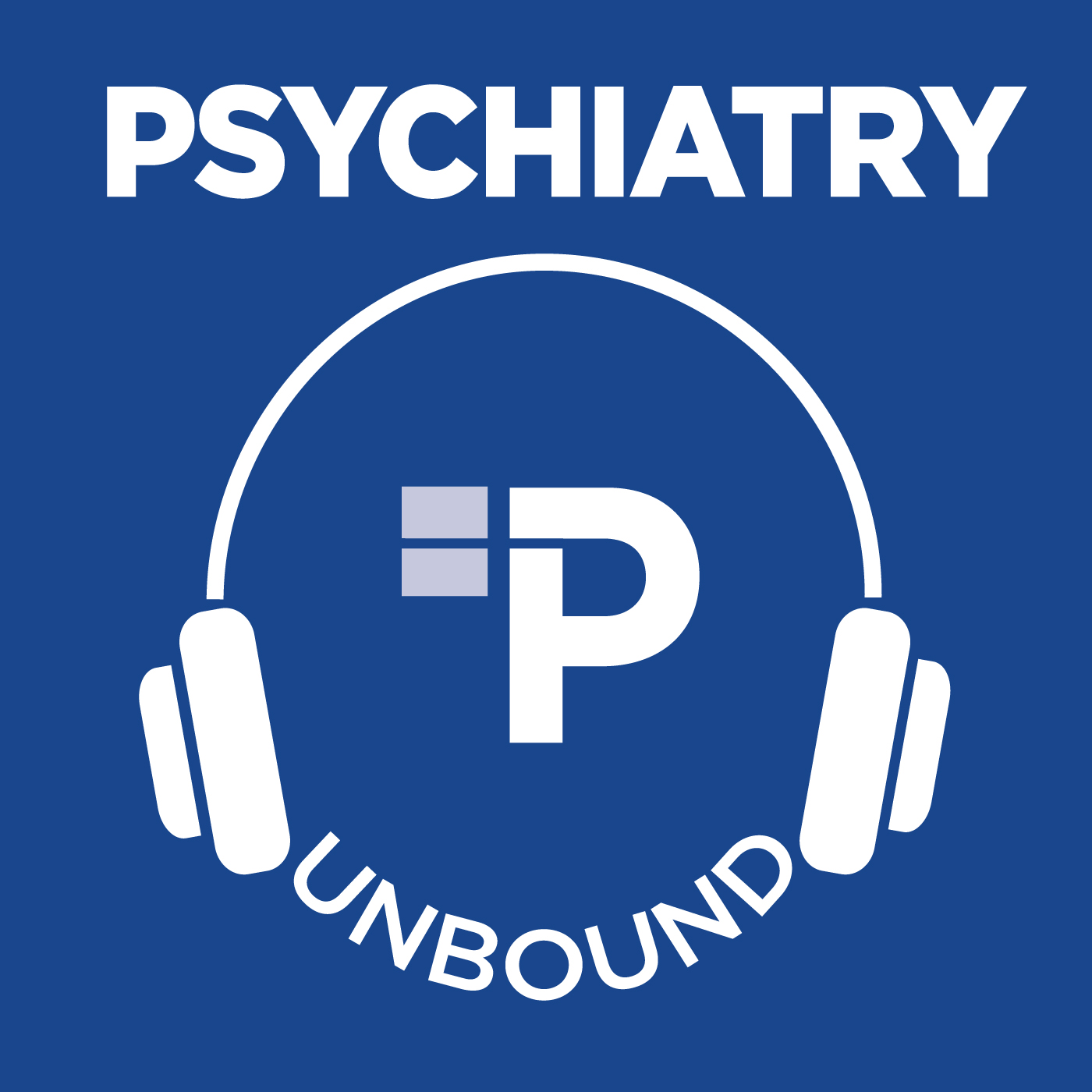 Psychiatry Unbound show art