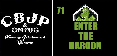 Ep71- Enter The Dargon