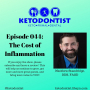 Artwork for KDP Ep 044: The Cost of Inflammation