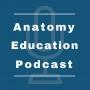 Artwork for #87 Hidden Pedagogy - Finding your anatomy education niche