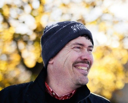 Profile Photo of Glenn Smith, wearing Coldest Night toque
