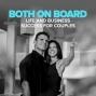 Artwork for Entrepreneurship Development in Marriage with Julia and Gino Barbaro, Ep #034