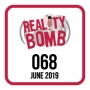 Artwork for Reality Bomb Episode 068