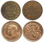 Artwork for 161-141023 In the Treasure Corner - Canadian Pennies