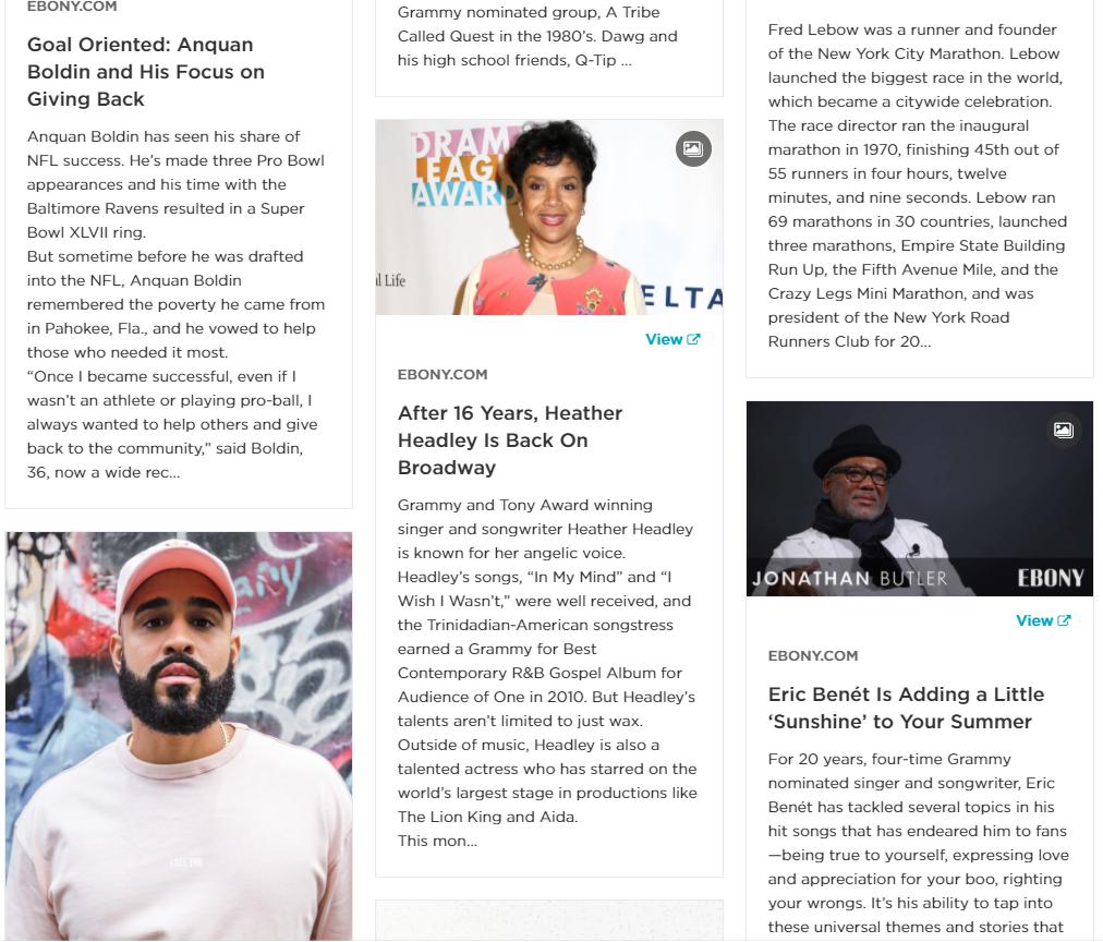 dominique's website 2