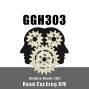 Artwork for GGH 303: Road Caching XIV