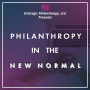 Artwork for Episode 2: How Philanthropy is Changing; a 20-Year Perspective