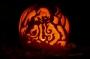 Artwork for Autumn / Halloween podcast, 2016