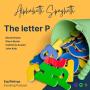 Artwork for Alphabetti Spaghetti: The Letter P