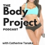 Artwork for 032// How to Lose 5 lbs in 5 Days with Catherine Tanaka