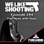 Artwork for WLS_294_-_Fun_Nuns_with_Guns.mp3
