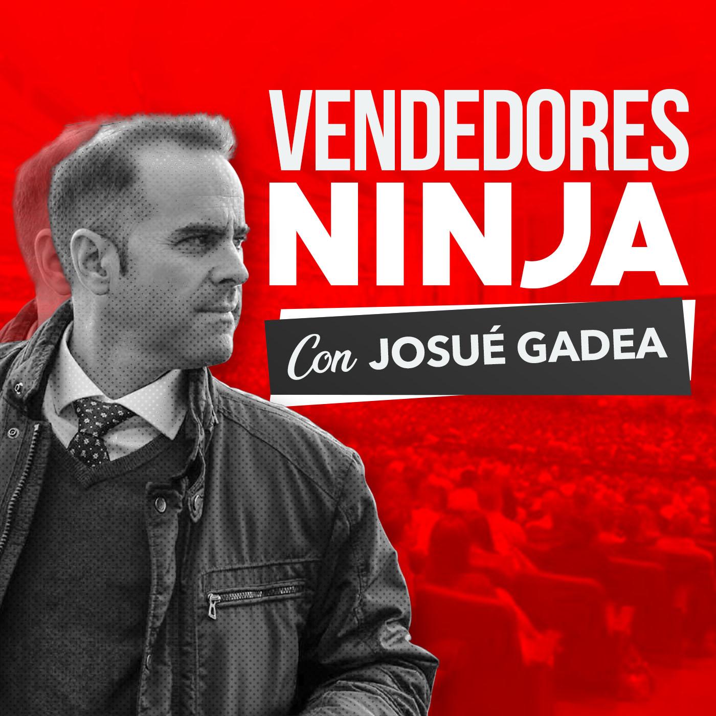 Vendedores Ninja show art
